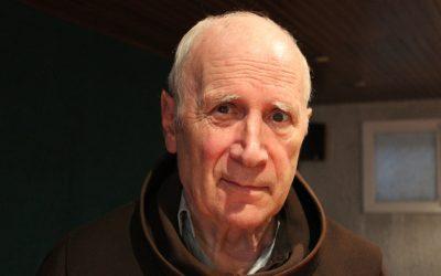 Fr. François-Régis Fine et la création