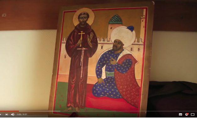Le franciscain et le soufi
