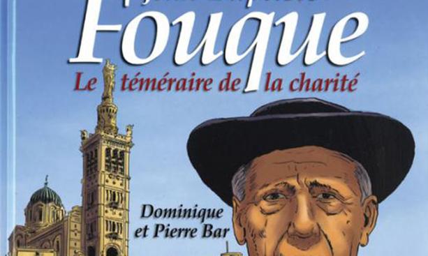 L'abbé Fouque de Marseille béatifié