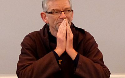 Fr. Nicolas, exorciste
