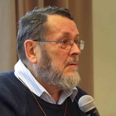 Fr. André Ménard, ofm cap