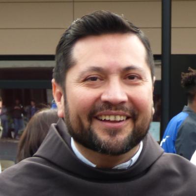 Fr. carlos guttierez, ofm
