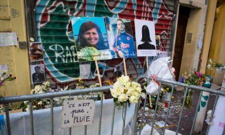Marseille, un temps de recueillement à caractère inter-religieux