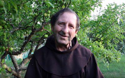 Fr. Florent, aumônier de prison