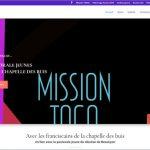 Pastorale Jeunes à Besançon