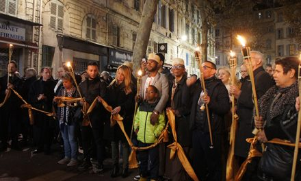 Marseille : Rencontres inattendues dans un quartier meurtri