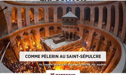 Le Saint-Sépulcre à Paris