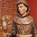 13 juin – Fête de saint Antoine de Padoue