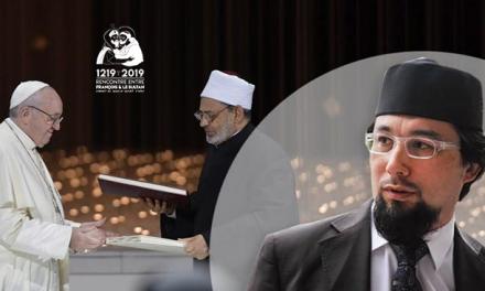Un regard musulman sur Damiette