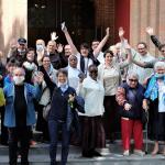 La fraternité de Toulouse fait ses adieux
