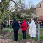 Pâques à la Cordelle en images