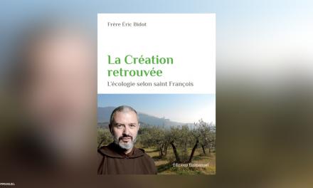 Lecture – La Création retrouvée